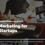 Digital marketing is the use of the internet and social media