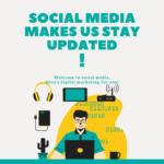 Social media is an addicting platform
