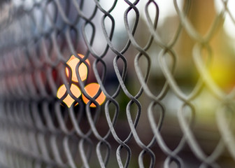 Lighting leaders among perimeter security companies