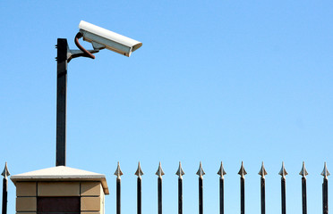 CAST Lights for the best perimeter security solutions